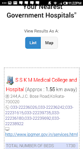 KMES-Kolkata Medical Emergency screenshot 22