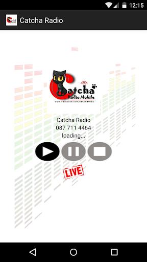 Catcha Radio