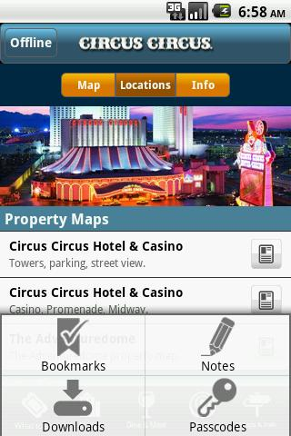 Circus Circus - screenshot