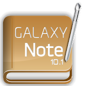 GALAXYNote10.1 User'sDigest_Po