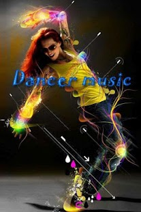 Dance music - screenshot thumbnail