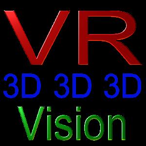 VR Vision 1.0 Icon