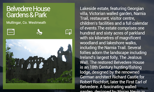 Lakeland Treasures- screenshot thumbnail