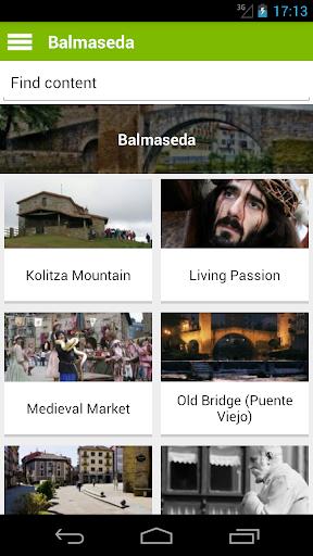 Balmaseda