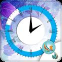 Free Pink Panther Clock Widget icon