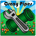 Crazy Pipes icon