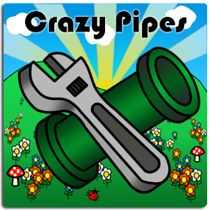 Crazy Pipes for PC and MAC