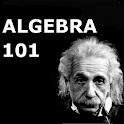 Algebra 101 logo