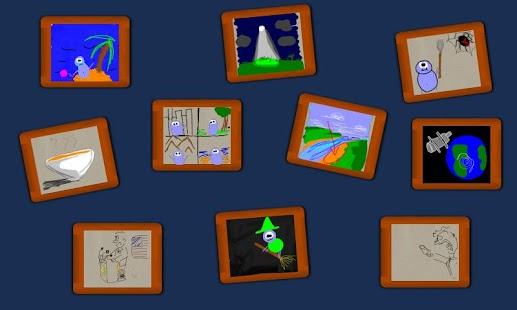 SketchIt Online [Draw & Guess]- screenshot thumbnail