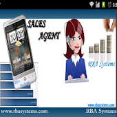 Sales Agent