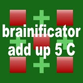 Brainificator Add Up 5 C