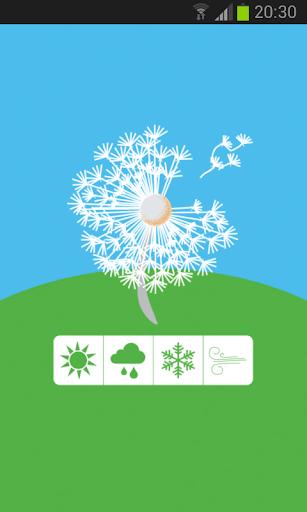 Meteo Allergie ai pollini