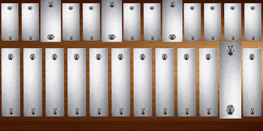 玩音樂App|本当の鉄琴免費|APP試玩