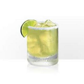 Perfect Cuervo Margarita.