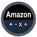Calculator for Amazon US/UK logo