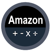 Calculator for Amazon US/UK