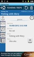 Screenshot of Fishing Day