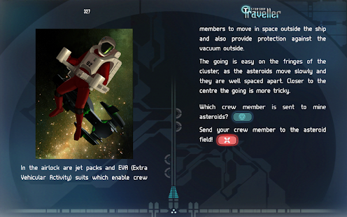 Starship Traveller Screenshot 11