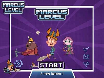 Marcus Level v1.0