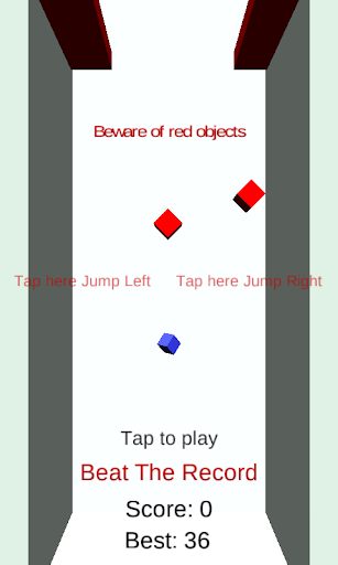 Cube Game Free