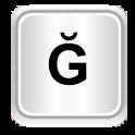 Turkish Keyboard icon