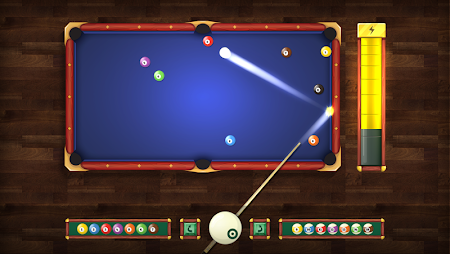 Pool: 8 Ball Billiards Snooker 1.2 screenshot 16210