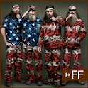 Duck Dynasty FanFront icon