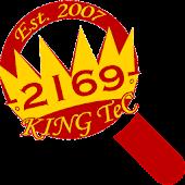KING TeC Scouting App