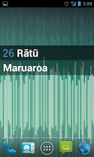 Māori Date - screenshot thumbnail