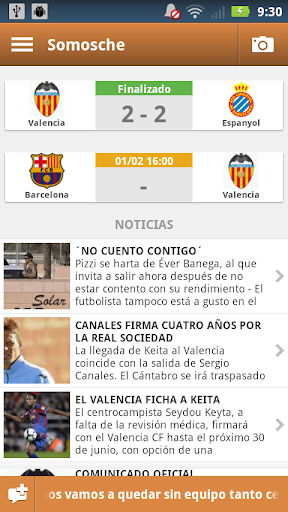 Valencia CF - Timeline Photos | Facebook