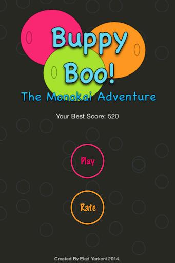 Buppy Boo: Monokai Adventure