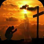Oraciones de Alabanza al Señor