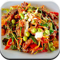 เมนูผัด สูตรอาหารไทย icon