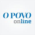 O POVO Online - Smartphone icon