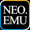 NEO.emu logo