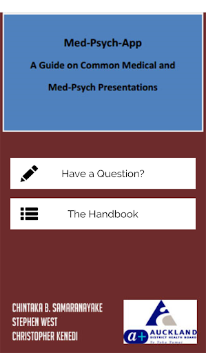 Med Psych Guide