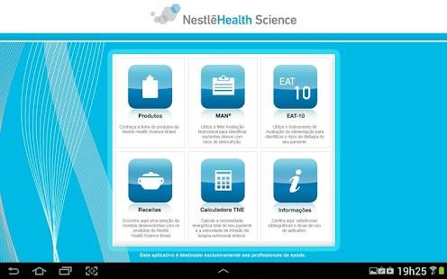 NHScalc Brasil - screenshot thumbnail