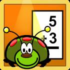 Bugaboo Math Flash Cards icon