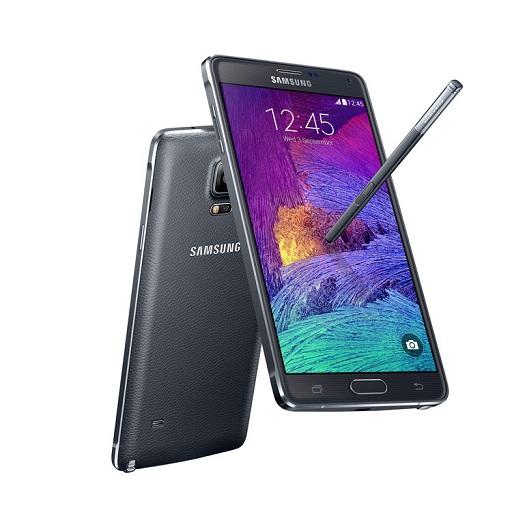 Galaxy Note 4 WallPaper HD