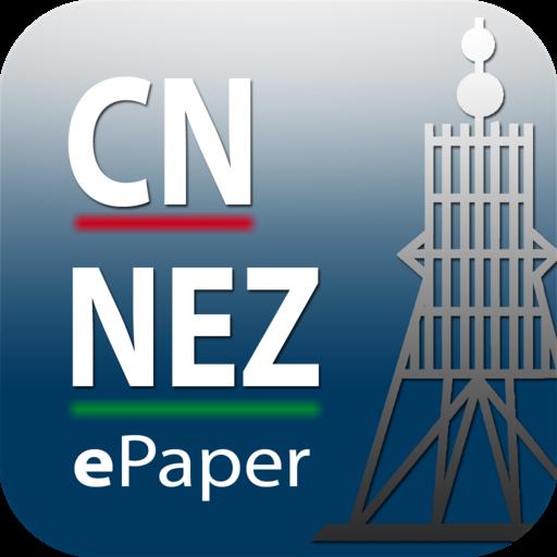 ePaper der CN und der NEZ LOGO-APP點子