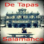 De Tapas en Salamanca icon