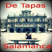 De Tapas en Salamanca