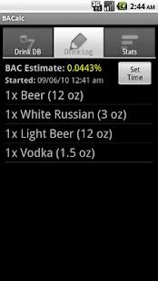 BACalc Pro- screenshot thumbnail