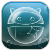 Bubble Droid Game