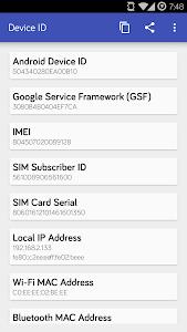 Device ID v1.3.0