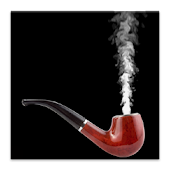Smoking Pipe Live Wallpaper