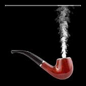 Smoking Pipe Live Wallpaper