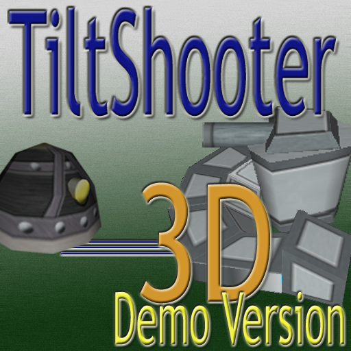 TiltShooter3d Demo