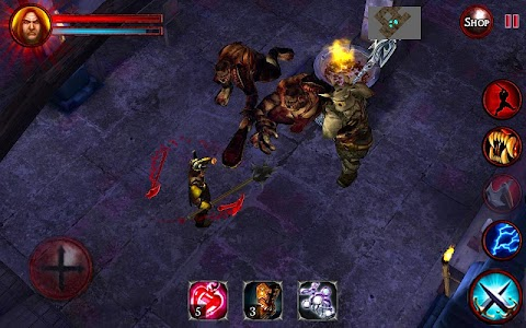 Demons & Dungeons (Action RPG) v1.7.7