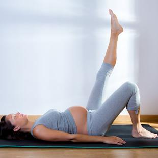 【免費健康App】Pregnancy Yoga-APP點子